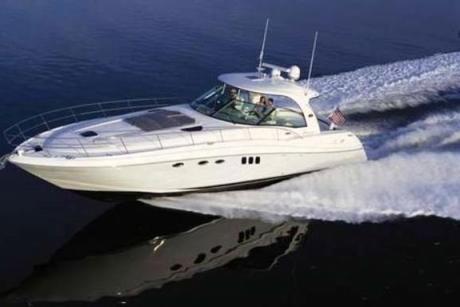 Spring Yachting Sale
