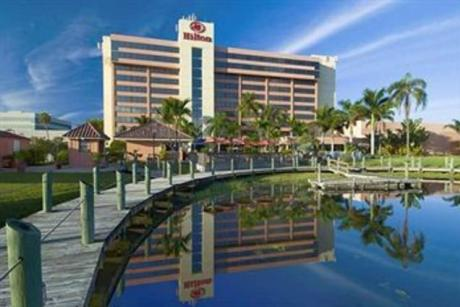 Stay and Recieve Double Hilton Honors Points