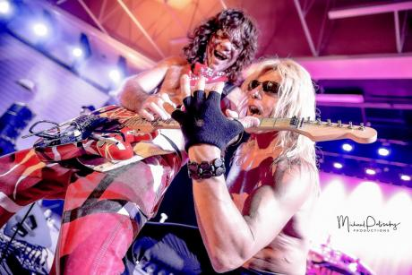 Sunday on the Waterfront: Tribute to Van Halen