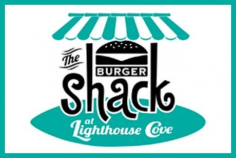 Burger Shack at Lighthouse Cove