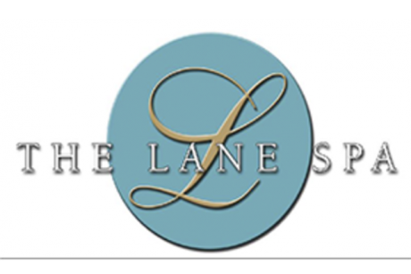 The Lane Spa logo