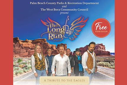 The Long Run featuring Food Truck Invasion at Sunset Cove Amphitheater