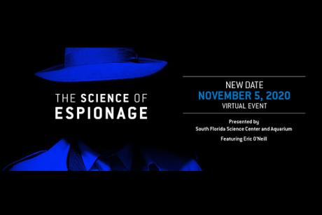 The Science of Espionage