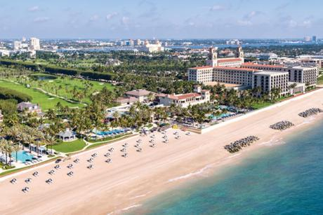 The Breakers Beachfront