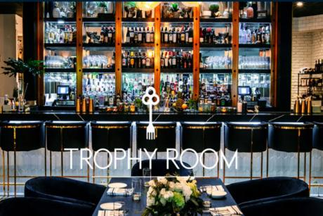 Trophy Room Bar