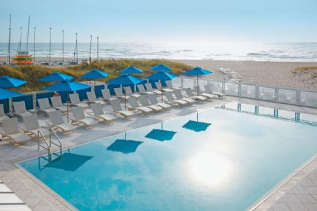 Up to a $100 resort credit for FL & GA Residents