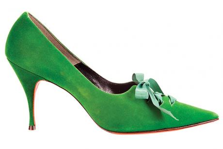 Walk This Way: Historic Footwear from the Stuart Weitzman Collection