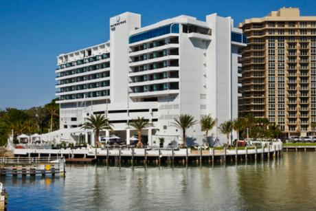 Waterstone Resort & Marina Boca Raton