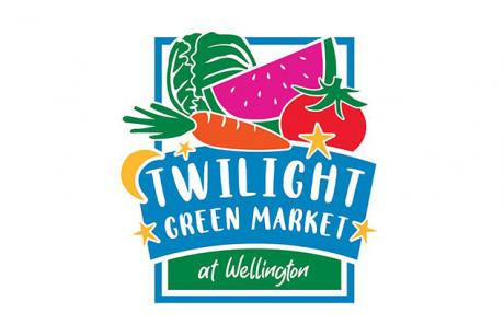 Wellington's Twilight Green Market