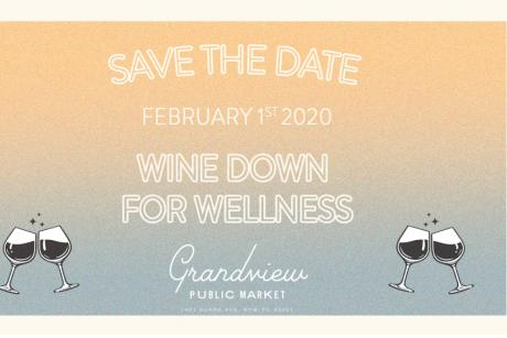 Winedown for Wellness