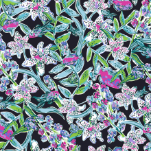 Lily Pulitzer, Jetsetter Persona