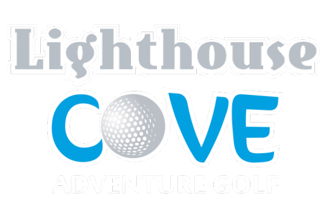 Lighthouse Cove Logo