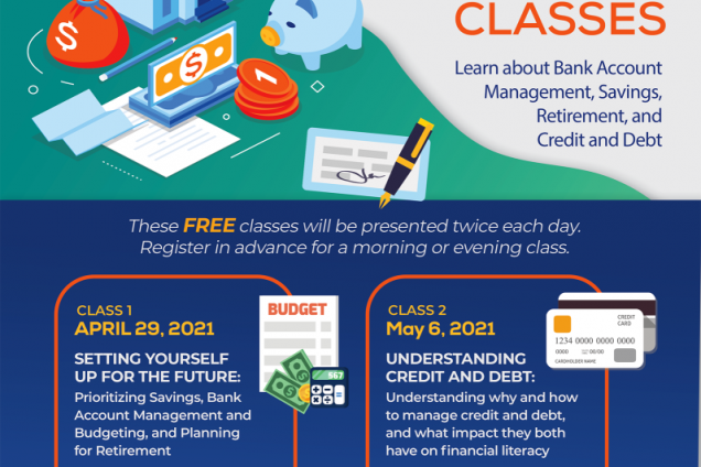 Financial Literacy: Understanding Credit and Debt
