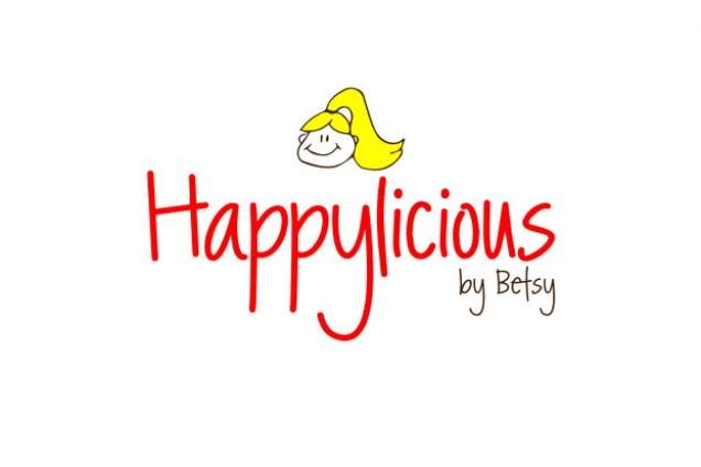 Happylicious by Betsy - Happylicious delivers happyness in every bite of our edible cookie dough!