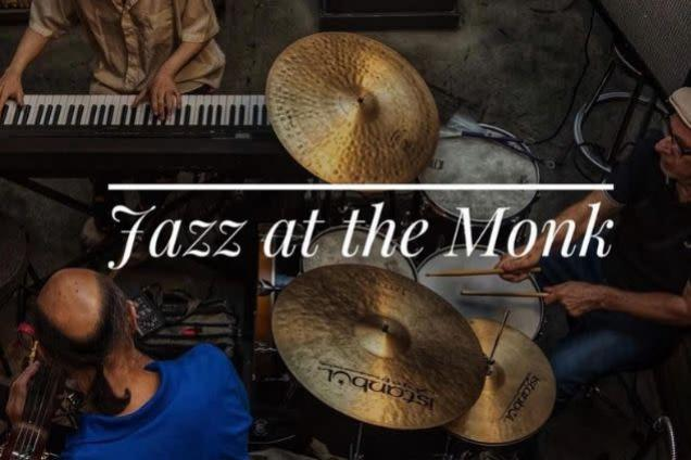 Jazz At The Monk: Susan Merritt Trio