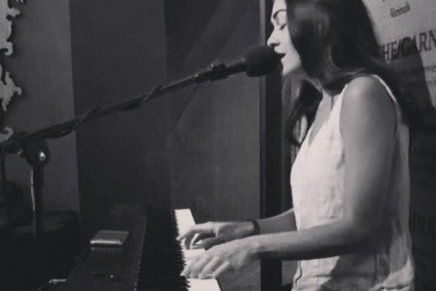 Live Tunes Tuesday: Summer Gill