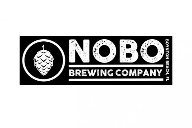 NOBO Brewing Logo