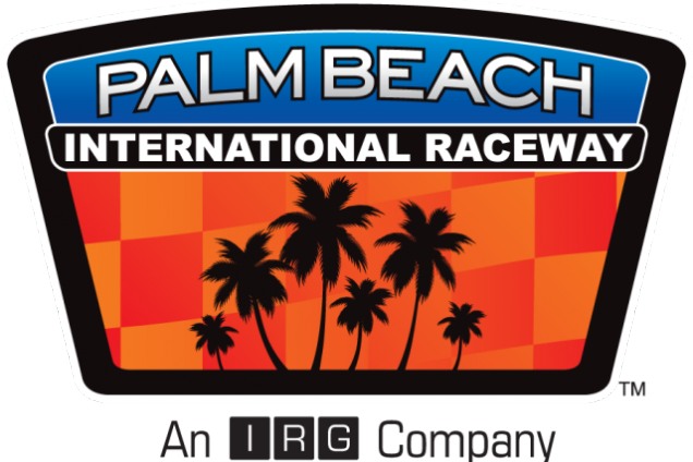 Palm Beach International Raceway - Palm Beach International Raceway Logo