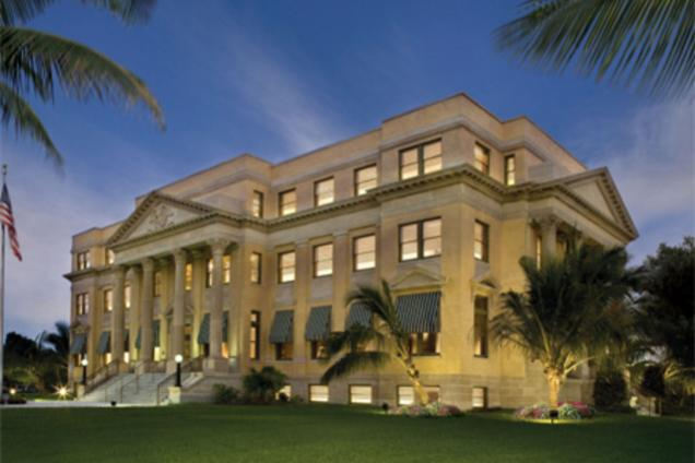 Historical Society of Palm Beach County