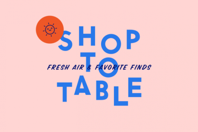 Shop to Table