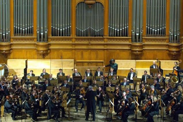 Russian State Symphony Orchestra