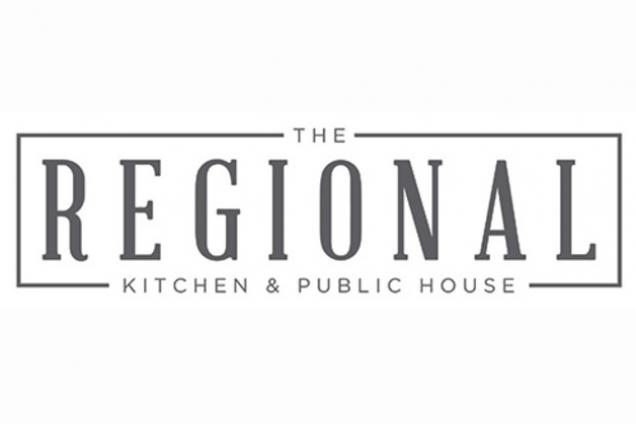 The Regional web logo