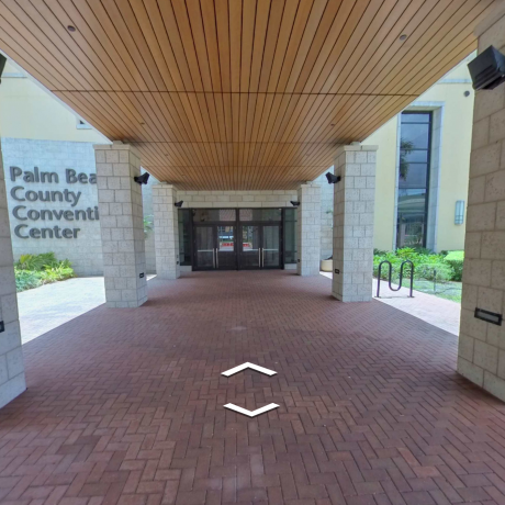 Convention Center Virtual Tour