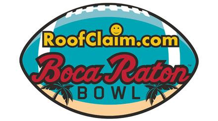 Logotipo do Boca Bowl