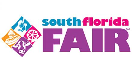 South Florida Fair Logo