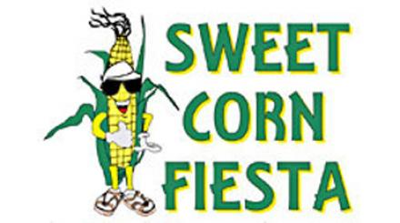 Logotipo de Sweet Corn Fiesta