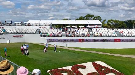 The Honda Classic golf tournament