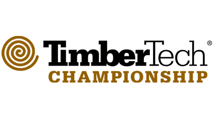 Logotipo do Campeonato TimberTech