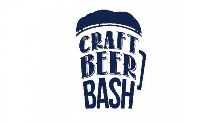 craft beer bash 2019 logo