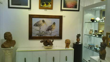 Hennevelts Gallery & Gifts