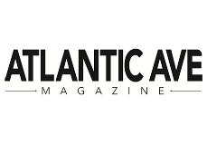Atlantic Ave Magazine Logo