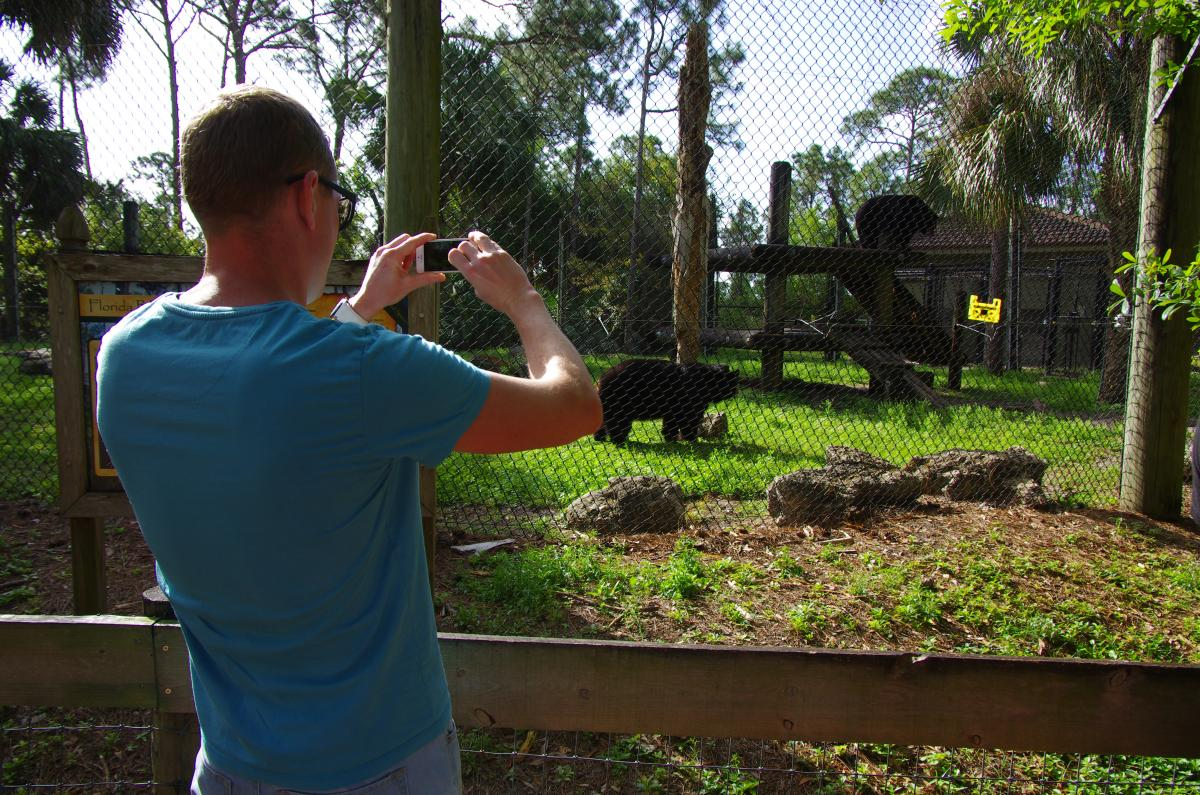 12 Up-Close Animal Encounters | The Palm Beaches Florida