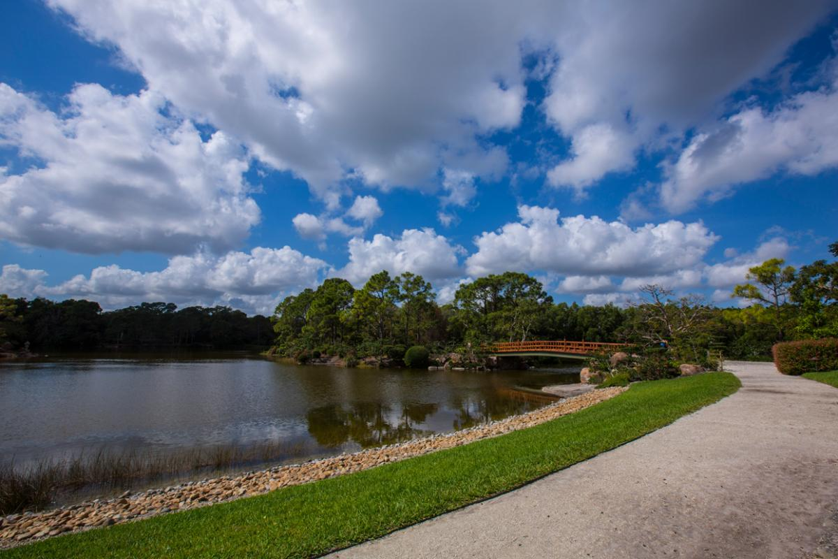 Things to do in delray beach florida discover the palm - Things to do in palm beach gardens ...