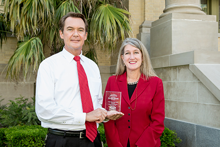 Non-Accommodation Partner of the Year: Flagler Museum