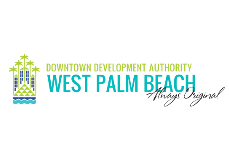 West Palm Beach DDA Logo