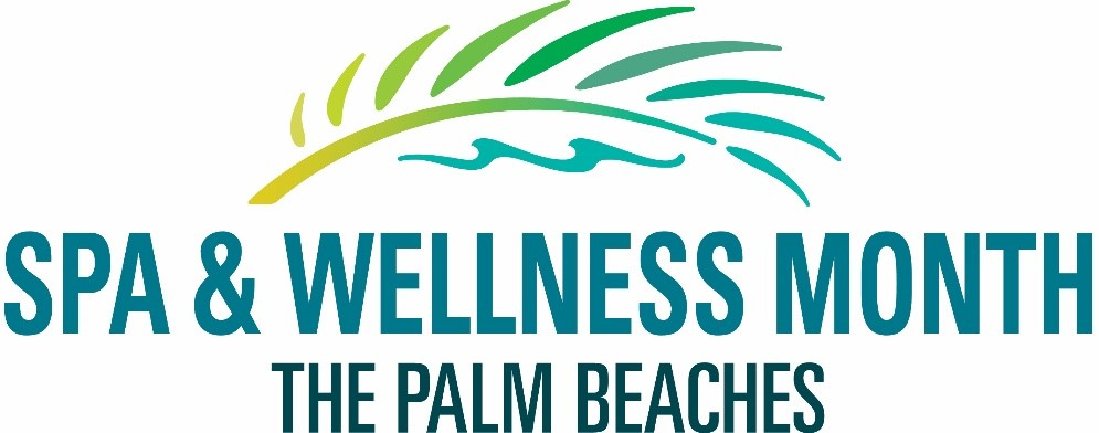 Spa and Wellness Month Logo