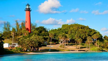 Museo Jupiter Inlet Lighthouse