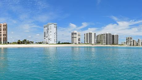 Palm Beach Shores / Singer Island