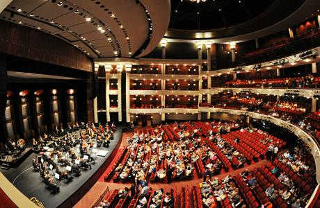 Kravis Center for the Performing Arts photo