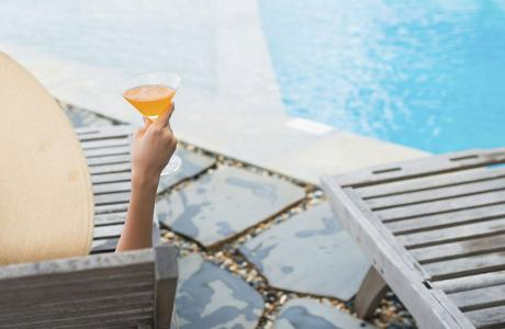 Spas & Wellness in The Palm Beaches