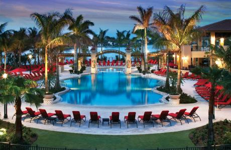 Florida Golf Resorts Spas The Palm Beaches Florida