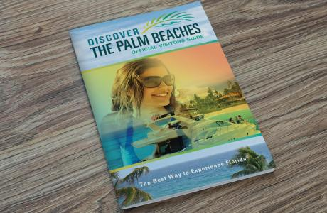 Official Visitors Guide to The Palm Beaches
