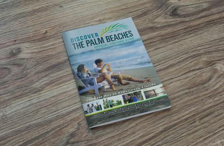 The Palm Beaches Visitors Guide