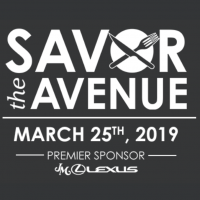 11th Annual Savor the Avenue