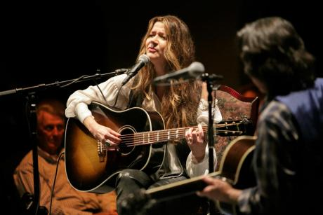 2018 Songwriters in the Round