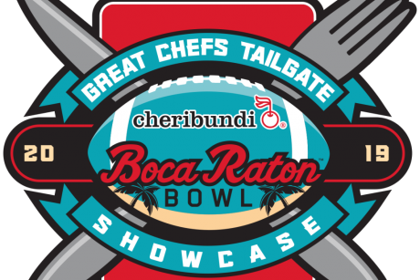 2019 Cheribundi Boca Raton Bowl Great Chefs Tailgate Showcase